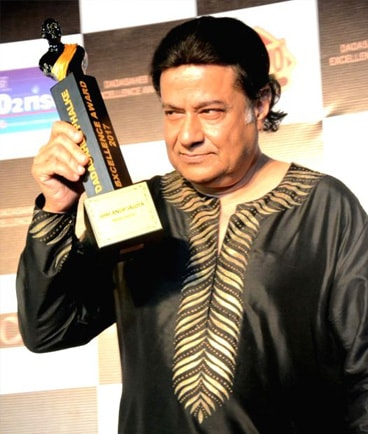 Anup Jalota Speak About Talent Academy Shool of Music